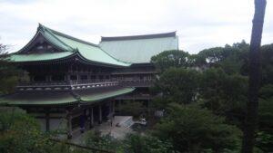 横浜鶴見 総持寺