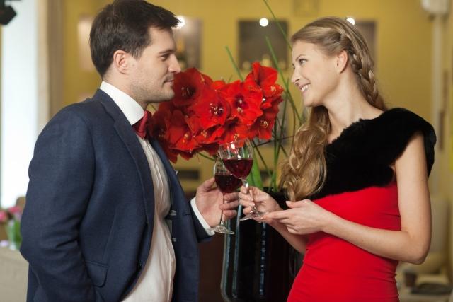 外国人の婚活