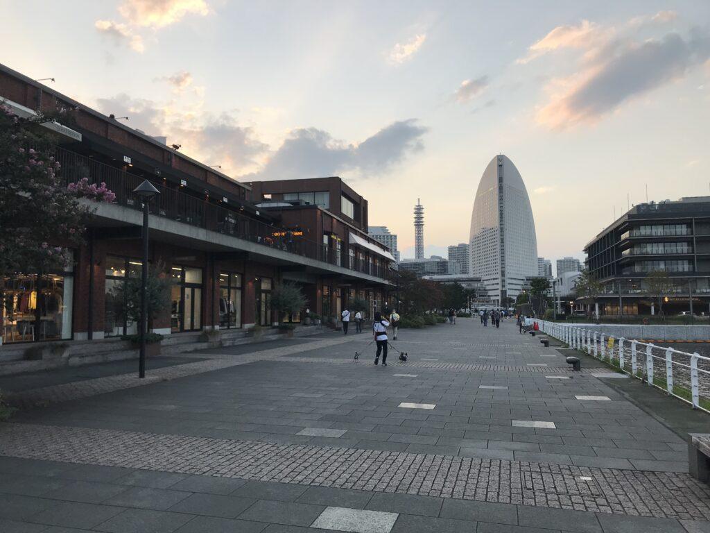 Marine&Walk Yokohama