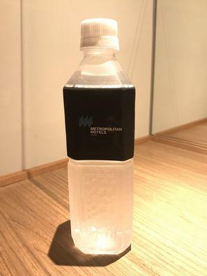 ホテルメトロポリタン川崎水